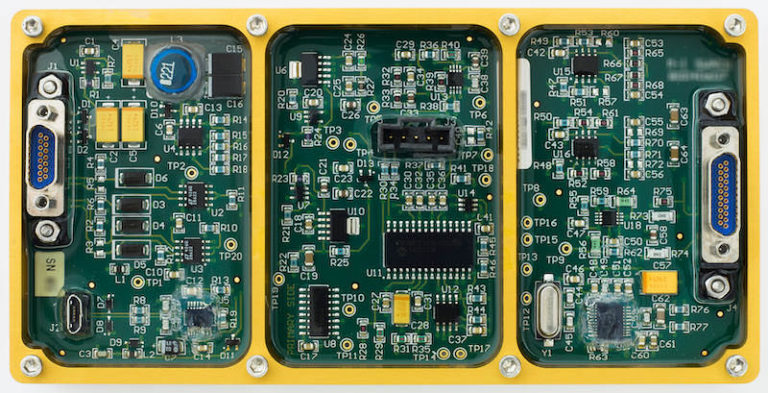 Xilinx® Spartan® Development Board